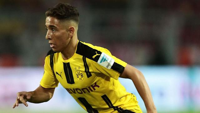 <p><strong>Birthday</strong>: July 24, 1997 </p> <br><p>The Turkish wonderkid was a surprise signing from Borussia Dortmund last summer, and we did not expect to see much of him this season. But as of today, Emre Mor is probably Dortmund's player with the most impressive progression alongside Ousmane Dembélé. </p> <br><p>The short young winger (1.69m) impresses with his blistering pace and dazzling dribbling and skills. </p> <br><p><strong>Also born in 1997</strong>: Oliver Burker (RB Leipzig), Malcom (Girondins de Bordeaux)</p>