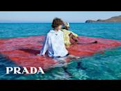 """<p><a href=""""https://www.youtube.com/watch?v=sxK9_kotE1Y&ab_channel=Prada"""" rel=""""nofollow noopener"""" target=""""_blank"""" data-ylk=""""slk:See the original post on Youtube"""" class=""""link rapid-noclick-resp"""">See the original post on Youtube</a></p>"""
