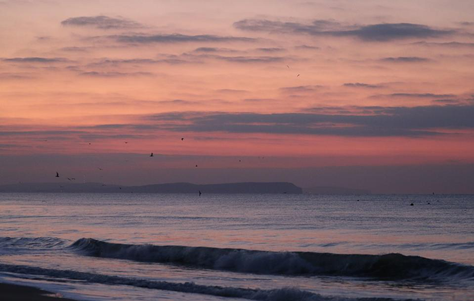 <p>Weather conditions are set to get chilly over the next few days, forecasters say</p> (PA)