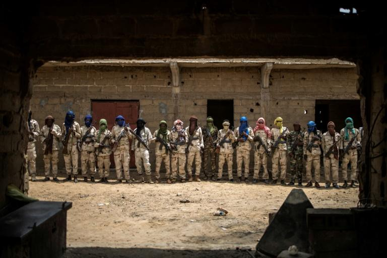 The jihadist conflict that erupted in northern Mali in 2012 has swept into the country's centre, igniting a tinderbox of ethnic resentment