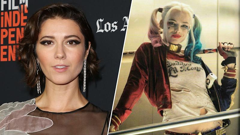 Mary Elizabeth Winstead Cast As Huntress In Interesting And New And Exciting Birds Of Prey