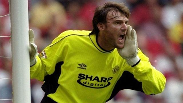 <p>Massimo Taibi, cruelly dubbed 'The Blind Venetian' after his disastrous spell in England, has long been a source of embarrassment for Manchester United fans. He was bought for £4.5m, a substantial fee for a goalkeeper at that time, but was shipped off back to Italy after four games.</p> <br><p>The former AC Milan stopper overcame an early flap on his debut against Liverpool to put in a Man of the Match performance. But he allowed a tame shot to squirm through his body in a 3-3 draw with Southampton and was utterly hopeless as United were hammered 5-0 by Chelsea.</p>