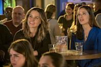 <p>Molly's Pub is a place where the television world collides. Featured on Dick Wolf's <em>Chicago P.D., Chicago Fire, </em>and <em>Chicago Med, </em>the watering hole wound up being the source of many a TV crossover—and stiff drinks, from what it seems. </p>
