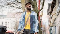 "<p><em>New Girl</em>'s Lamorne Morris stars in this semi-animated Hulu comedy as Keef, a struggling cartoonist who self-identifies as ""non-controversial,"" i.e. he tries not to talk about race. But after a run-in with a racist police officer—and after inanimate objects come to life to confront him about racial inequality—Keef's worldview begins to change. The show sees him grapple with how to ""stay woke"" without compromising the mainstream success that finally seems within reach.</p><p><strong>September 9 </strong></p>"