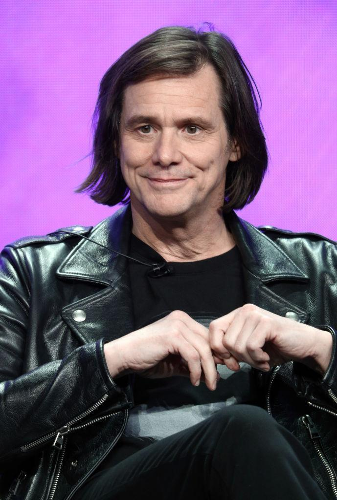 Jim Carrey (Photo: Getty Images)