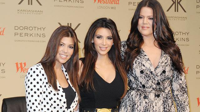 Kardashian Sisters Exploring Legal Options Over Ford Ad