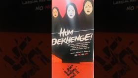 'Happy that Hindu hatred is out there in open now': Twitter reacts on poster at Shaheen Bagh