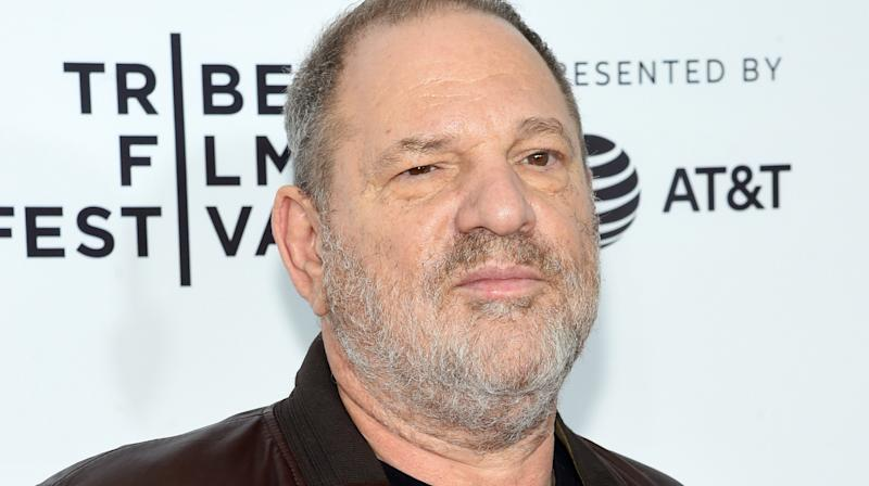 Academy of Television Arts & Sciences Bans Harvey Weinstein For Life