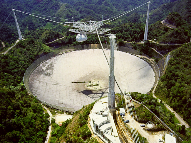 Arecibo_Observatory_Aerial_View