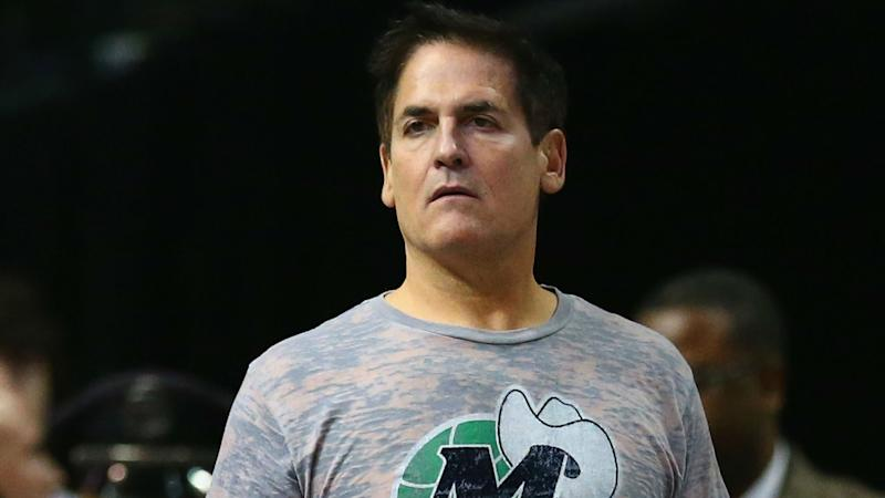 Mark Cuban, noose mentioned in Mavs arena racial-bias petition