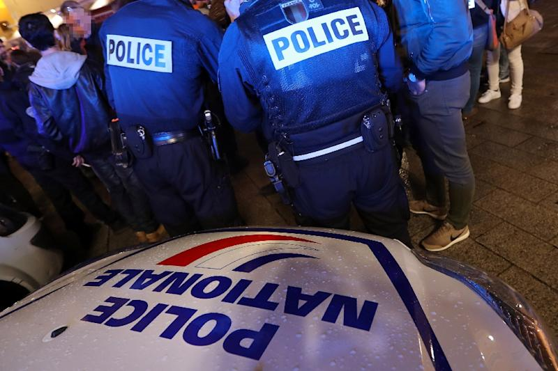 Several girls have been among a swathe of teenagers arrested in recent anti-terror swoops in France on suspicion either of plotting attacks or having contact with Islamic State members or sympathisers