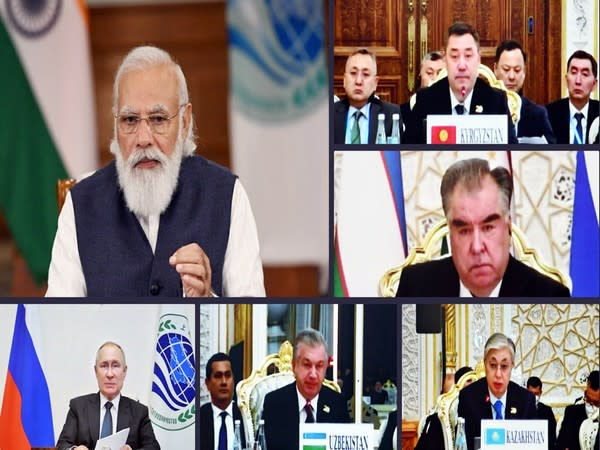 India's views on Afghanistan, Taliban echoes in Dushanbe declaration adopted in SCO meet today
