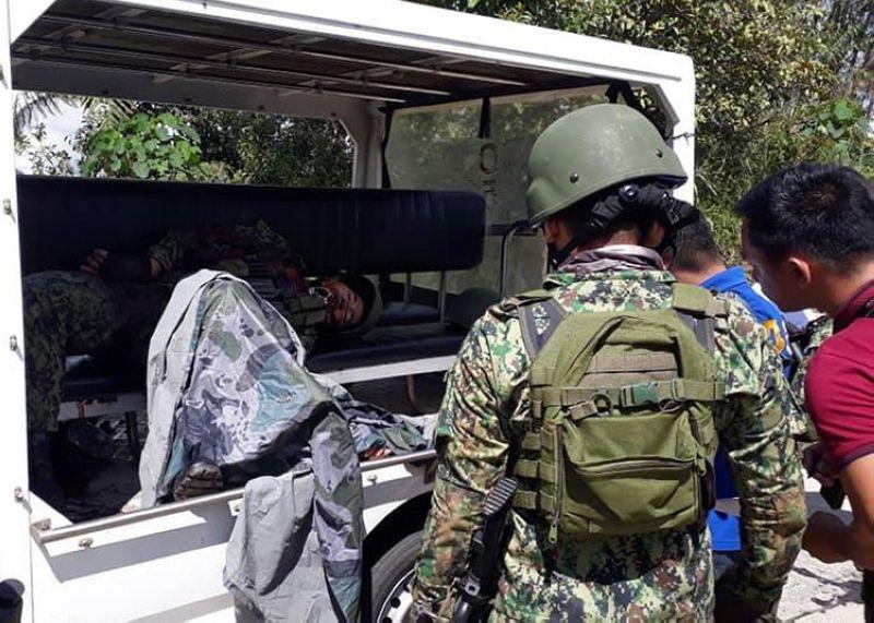 Police official's convoy ambushed; 1 dead