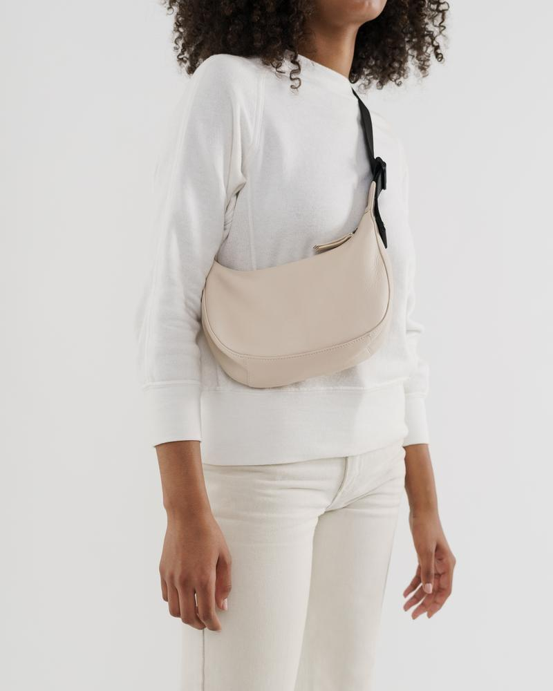 <p>This <span>Baggu Small Crescent Purse</span> ($148, originally $180) features a sporty adjustable strap, so you can wear it many ways.</p>