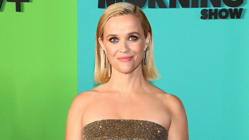 Reese Witherspoon Won the Fashion Jackpot and Kept 77 Pairs of Shoes From 'Legally Blonde 2' Set