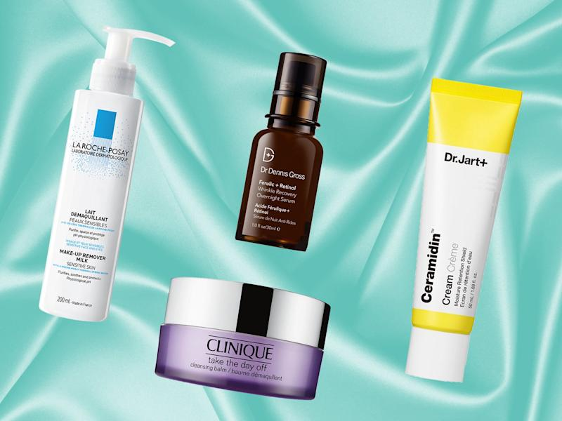 We've spoken to the experts on how to create the best routine for combination skin, with plenty of product recommendations along the way: The Independent/iStock