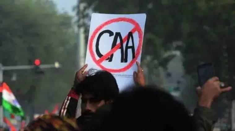 Lucknow city news, CAA protest Lucknow arrest, Lucknow police CAA arret, indian express news