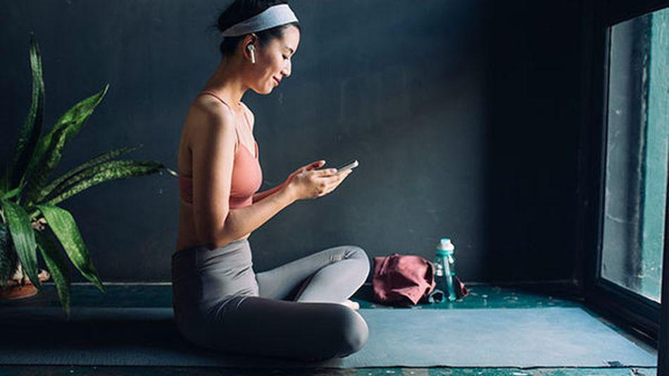 16 health, fitness, and wellness apps on sale this weekend