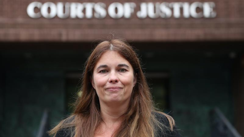Teacher who alleged cheating at school 'thrilled' to be found not guilty