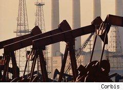 Overheated Oil Prices May Threaten Economic Recovery