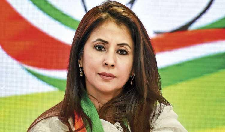 Matondkar gets police protection after Cong-BJP workers clash
