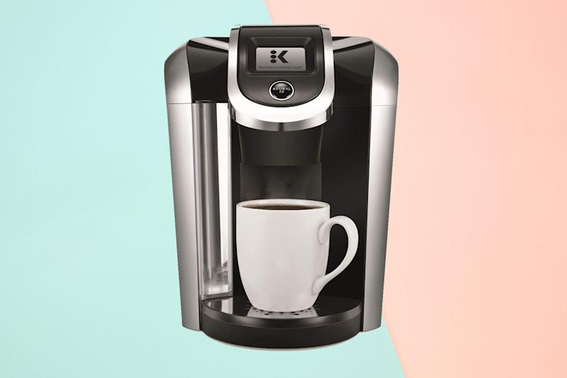 Your Keurig Coffee Maker Can Grow Mold Here S The Best Way