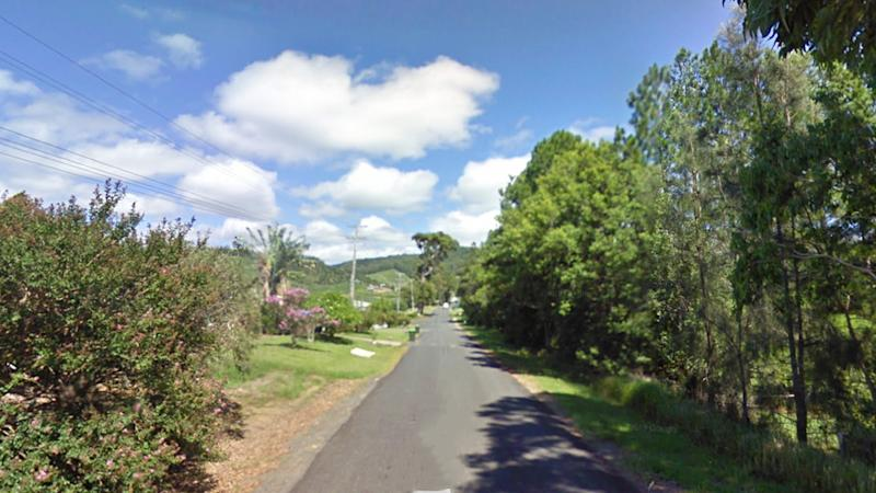Pictured is Holloways Road, Sandy Beach. Source: Google maps
