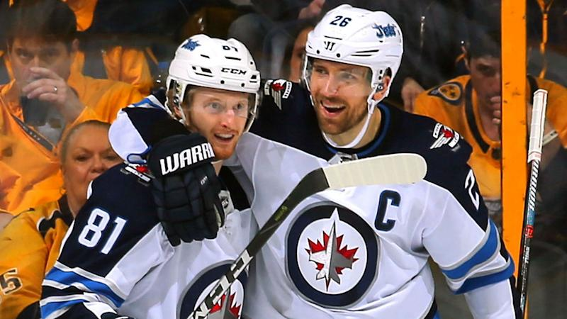 NHL Mixed Bag: Jets become Canada's latest, best hope to end Stanley Cup drought