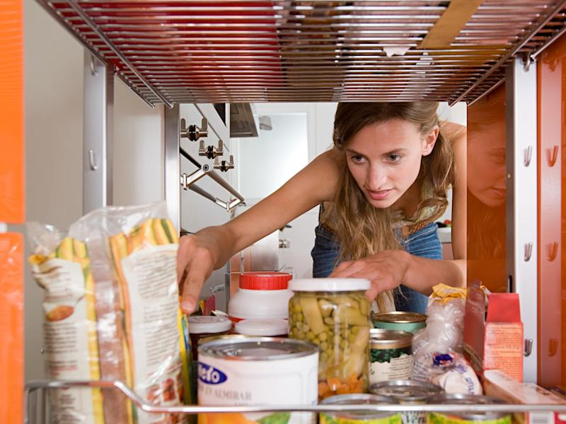 the best canned food for emergencies