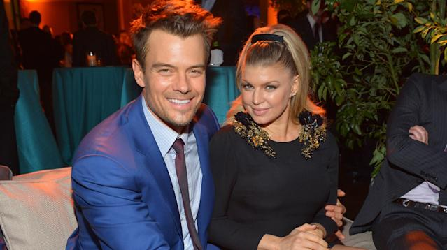 Fergie and Josh Duhamel are separating after eight years of marriage, the couple announced Thursday in a statement to HuffPost.