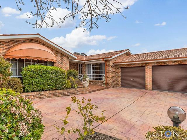 "<p>Canberra, Australia<br> 1,800-square-feet, includes two living areas, pool and spa<br> 4 bedrooms, 2 bathrooms<br> (<a href=""https://www.realestate.com.au/property-house-act-isaacs-126247106"" rel=""nofollow noopener"" target=""_blank"" data-ylk=""slk:realestate.com.au"" class=""link rapid-noclick-resp"">realestate.com.au</a>) </p>"