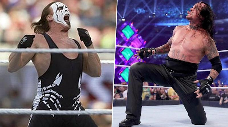 Sting Hints at Match Against The Undertaker, WCW Franchise To Approach WWE's Deadman For 'Last Ride'?