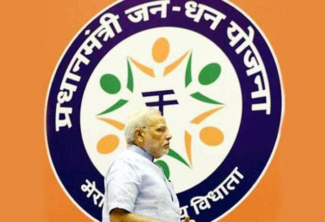 The total deposits stood at Rs 96,107.35 crore on March 27 and Rs 95,382.14 crore in the week before. Rupay debit cards have been issued to 27.89 crore Jan Dhan account holders