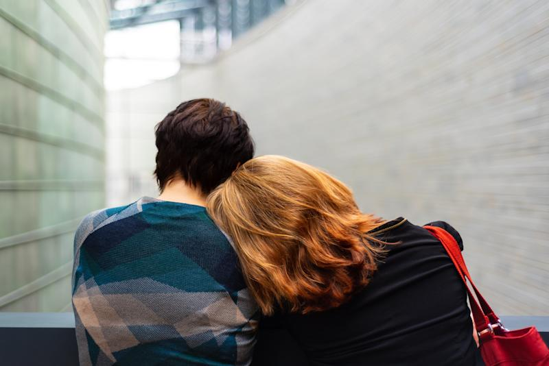 How to tell your partner you have a mental illness