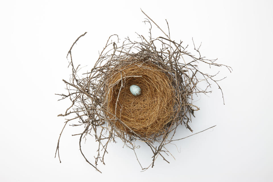 Birdnesting is the divorce trend buzzword on everyone's lips [Photo: Getty]