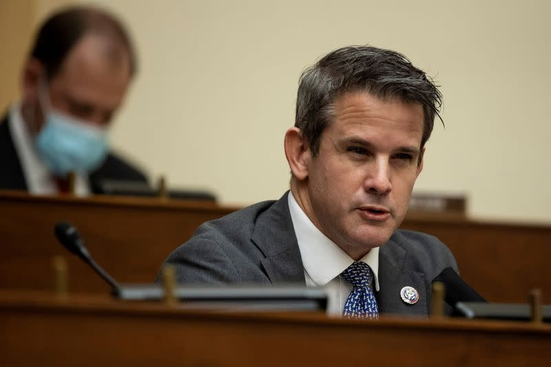 FILE PHOTO: U.S. Secretary of State Blinken attends a House Foreign Affairs Committee hearing in Washington
