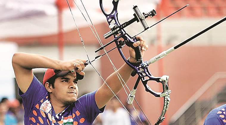 Archery Association of India, AAI, archery, Chief Election Commissioner of India, S Y Quraishi, archery news, sports news, indian express