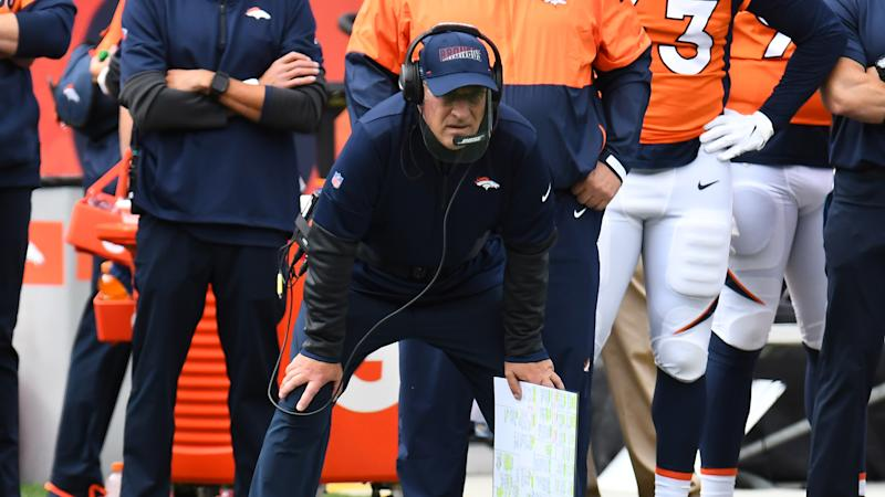 Broncos coach Vic Fangio says postponement 'identifies the whiners'