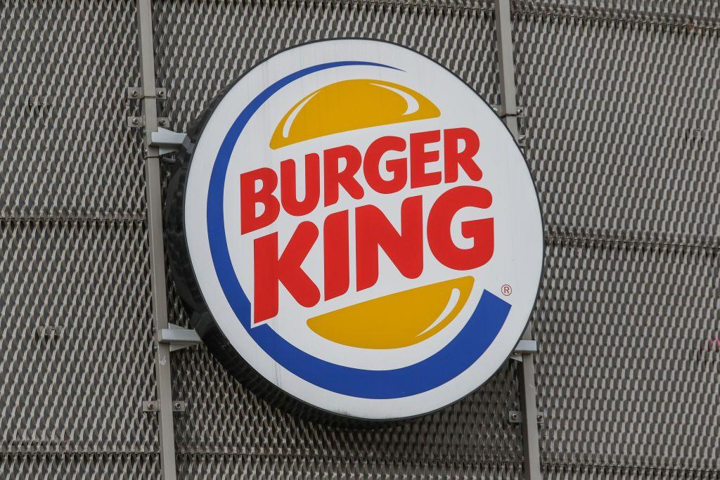 <p>When you're craving hardcore fast food, Burger King has several vegan options that'll do the trick. The <strong>Impossible Whopper</strong>, their classic burger gone vegan, pairs great with their <strong>fries</strong> (which also happen to be 100 percent vegan too). </p><p><em>1 Impossible Whopper: 470 calories, 16 g fat (8 g saturated fat), 940 mg sodium, 58 g carbs, 4 g fiber, 12 g sugar, 25 g protein</em></p><p><em>1 medium fries: 380 calories, 17 g fat ( 3 g saturated fat), 570 mg sodium, 53 g carbs, 4 g fiber, 0 g sugar, 5 g protein</em></p>