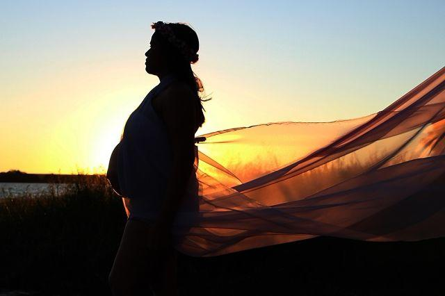 Are There Any Adverse Effects Of A Pregnant Woman Stepping Out During An Eclipse?