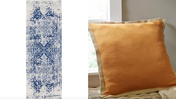 Save on throw pillows, rugs and more at Birch Lane.
