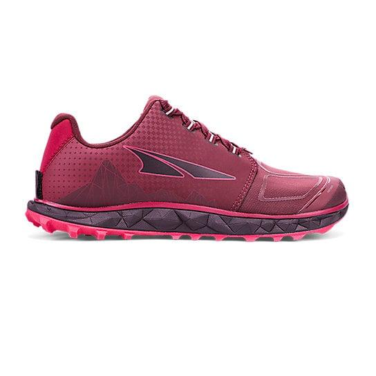 """<p>""""Trail shoes are built for the terrain, including bigger lugs for traction,"""" Basham said. """"This is important for comfort and preventing injuries."""" Basham turns to a variety of Altra trail running shoes, but her go-tos include the <product href=""""https://www.altrarunning.com/shop/womens-shoes-trail/womens-superior-45-al0a4vr4"""" target=""""_blank"""" class=""""ga-track"""" data-ga-category=""""internal click"""" data-ga-label=""""https://www.altrarunning.com/shop/womens-shoes-trail/womens-superior-45-al0a4vr4"""" data-ga-action=""""body text link"""">Superior 4.5 Trail Racing Shoe</product> ($110) and the Timp 2.</p>"""