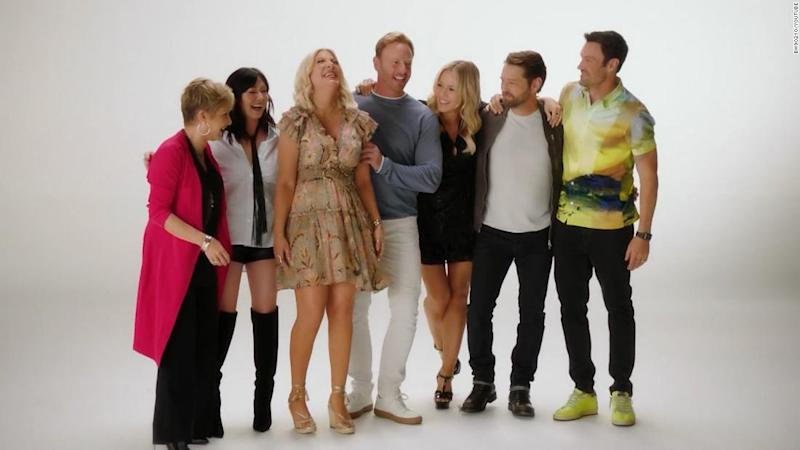 'BH90210' is not coming back for another season