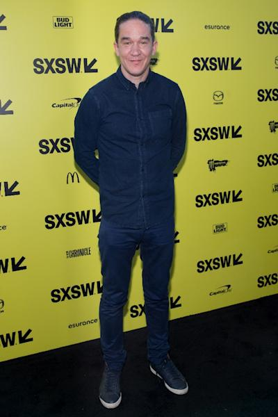Director Daniel Espinosa attends the 'Life' premiere during 2017 SXSW Conference and Festivals, at the ZACH Theatre in Austin, Texas, on March 18, 2017 (AFP Photo/Suzanne Cordeiro)