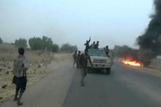Boko Haram launches frequent raids against military and civilian targets in northern Nigeria