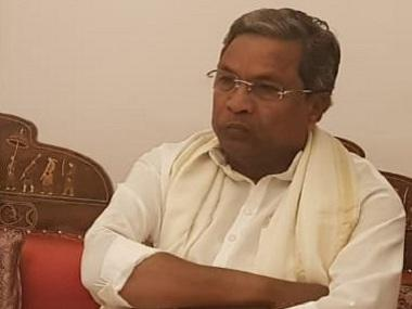 Karnataka Election Results 2018: Two visuals depict the complete humiliation of Siddaramaiah