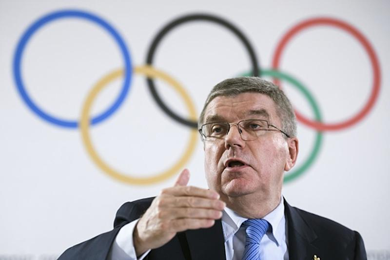 IOC Boss to Visit North Korea after Winter Games
