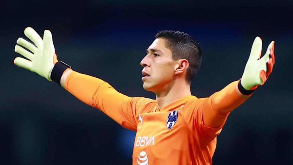 Cruz Azul v Monterrey - Torneo Guard1anes 2021 Liga MX | Hector Vivas/Getty Images