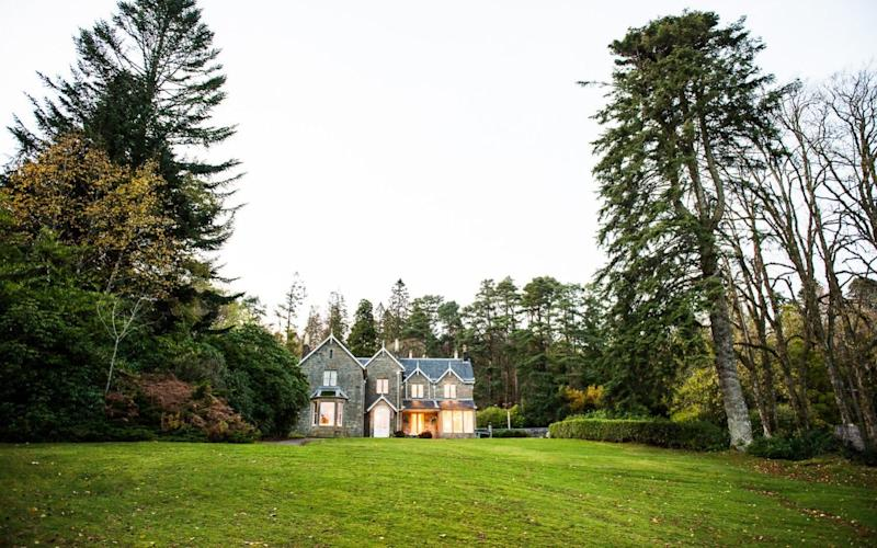 Locals being priced out of rural Scotland following Covid-19 property boom