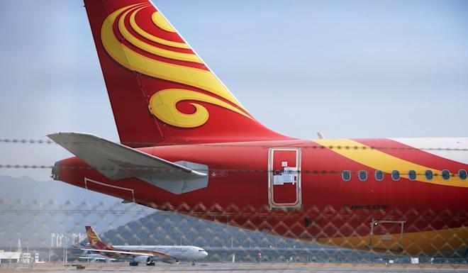 Hong Kong Airlines faces two court cases over allegations of unpaid bills. Photo: Winson Wong